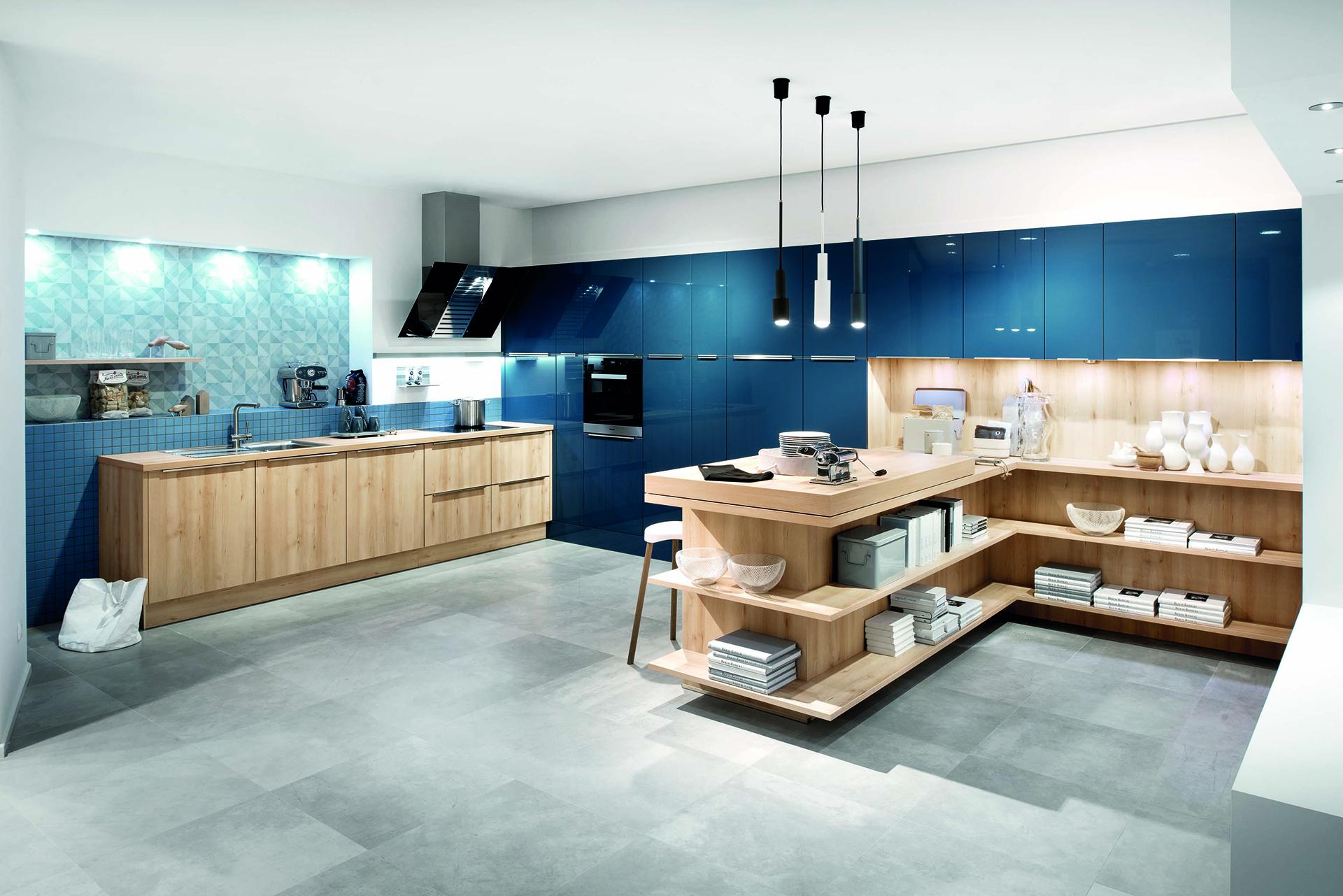 Küchenstudio | Fischbacher Traumküchen