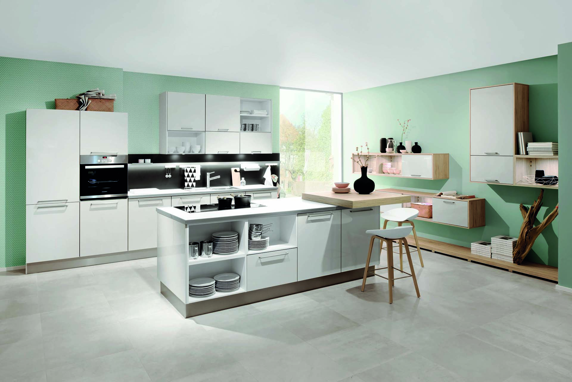 Küchenstudio   Fischbacher Traumküchen